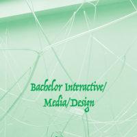 Online Open Day: BA Interactive Media Design