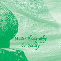 Master Photography & Society