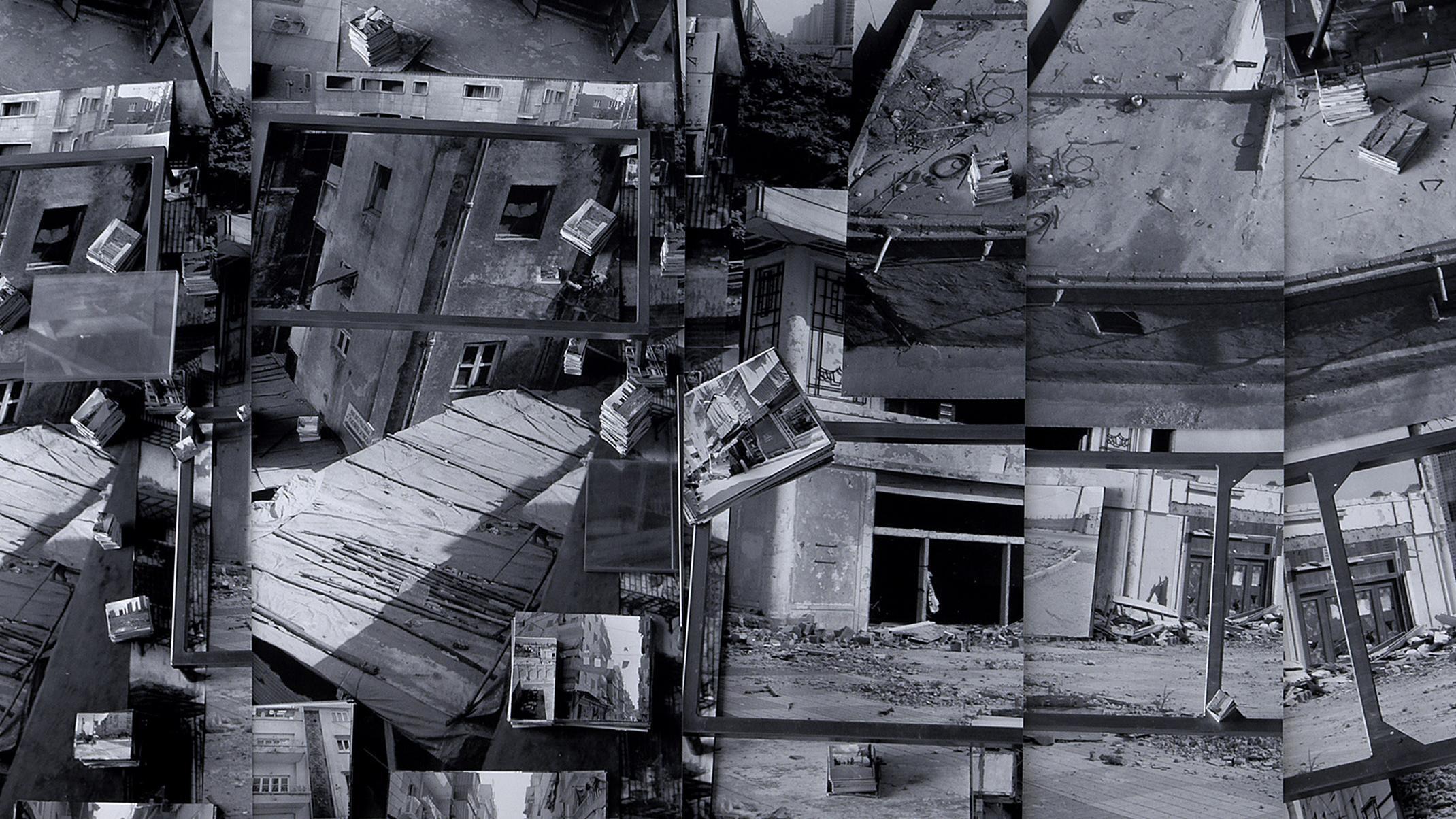 Hans Scholten - Urban Future #11