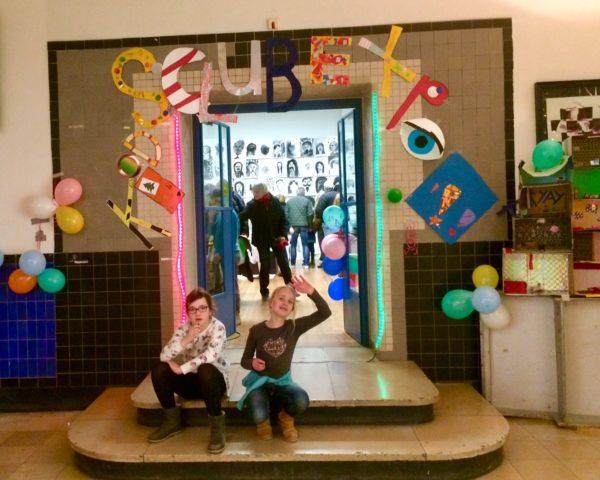 Kidsclub expo