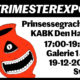 School for Young Talent Trimester expo #1
