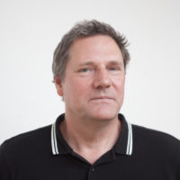 Profile photo Herman Verkerk, Head Bachelor Interior Architecture at the Royal Academy of Art, The Hague