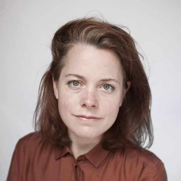 Profile photo Maaike Roozenburg, Head of Master Industrial Design at the Royal Academy of Art, The Hague