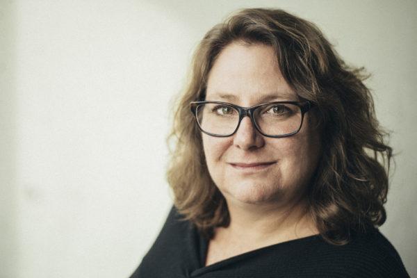 Miriam Bestebreurtje, adjunct-directeur onderwijs van de KABK (per 1 februari 2018)