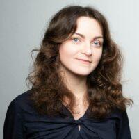 Anna Sitnikova