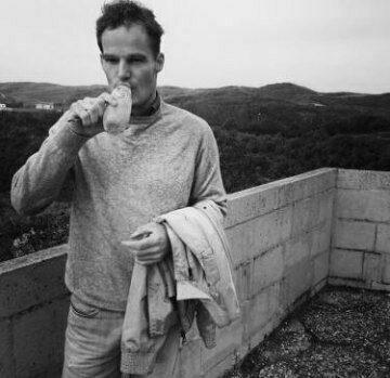 Profile photo Erik Jutten, practice tutor KABK Master Interior Architecture INSIDE