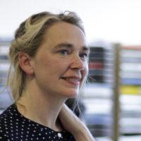 Esther de Vries