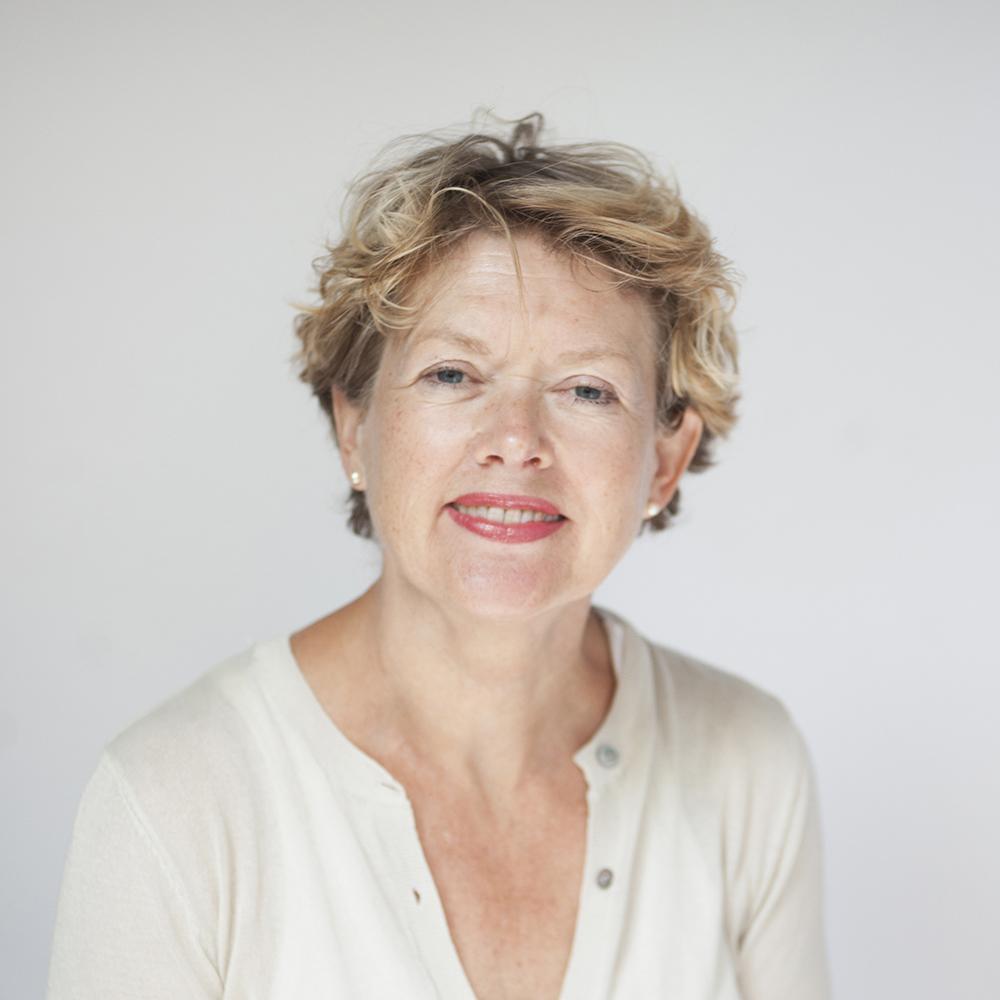 Janneke Wesselling