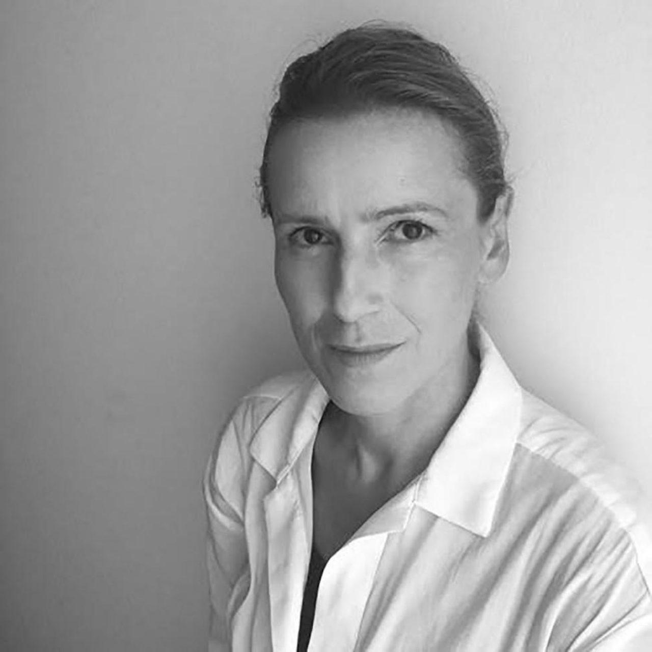 Delphine Bedel portrait photo