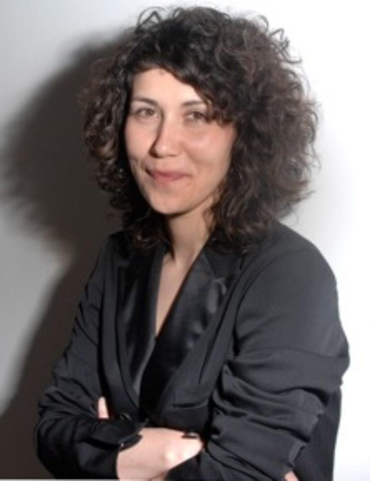 profielfoto van KABK Master Artistic Research docent Katarina Zdjelar