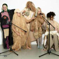 Feminist Needlework Party