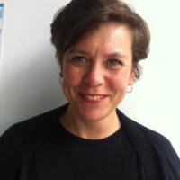 Frédérique Bergholtz