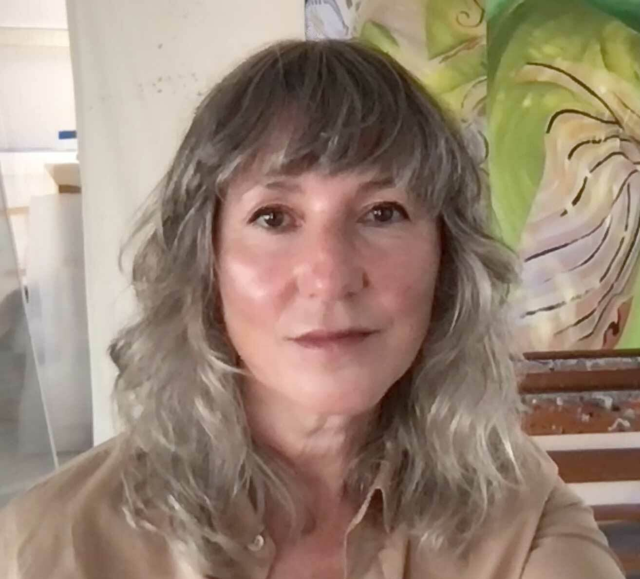 Dr Janice McNab