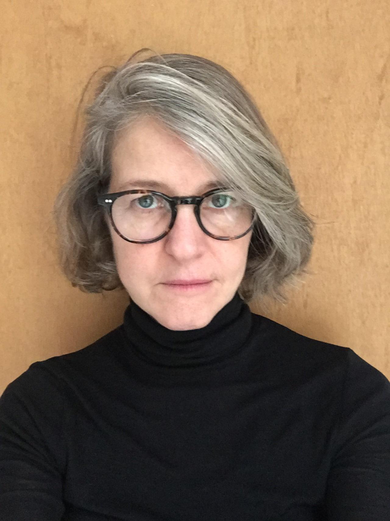 profile photo Linda van Deursen core tutor of the Master Non Linear Narrative at the KABK