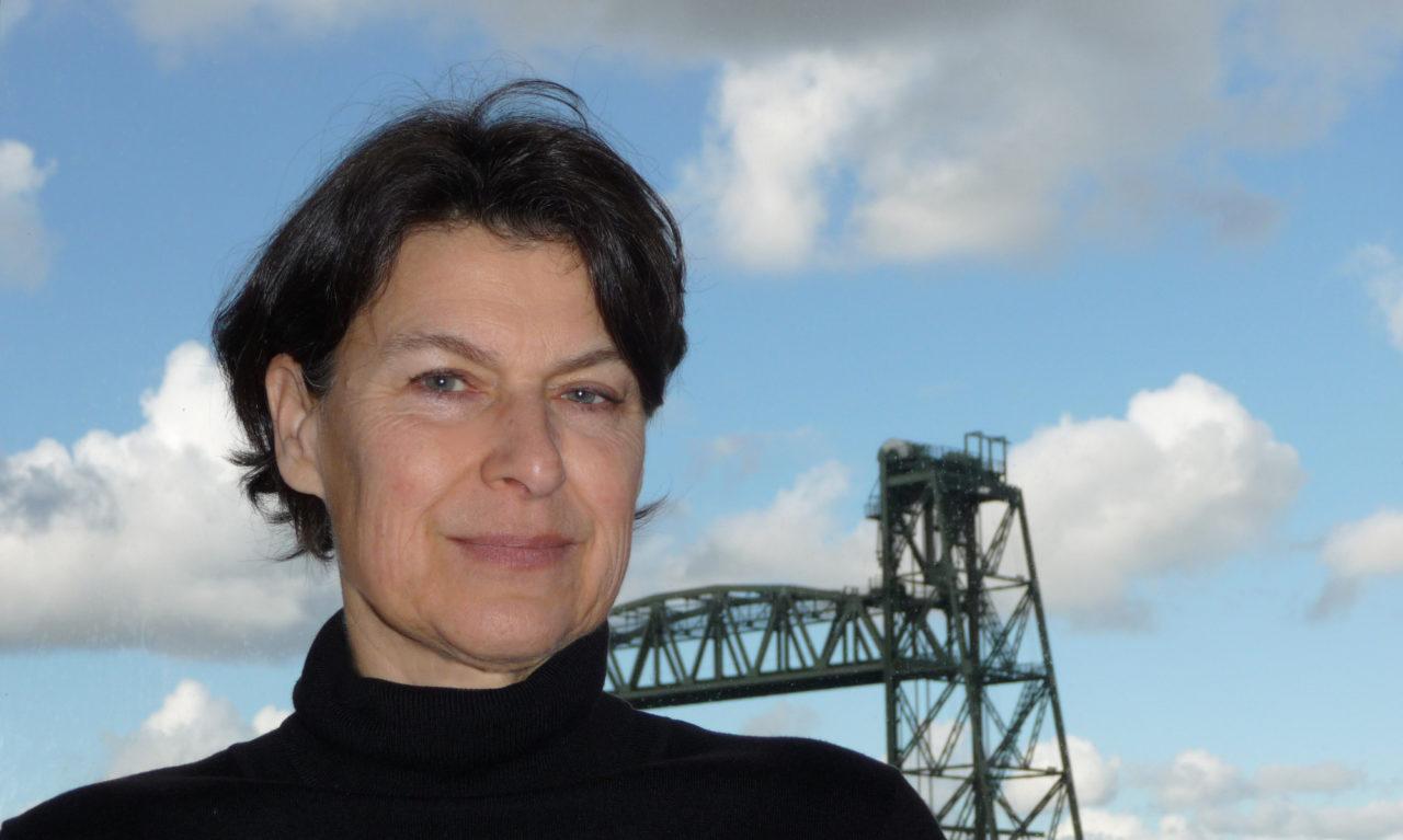 Marja van der Burgh