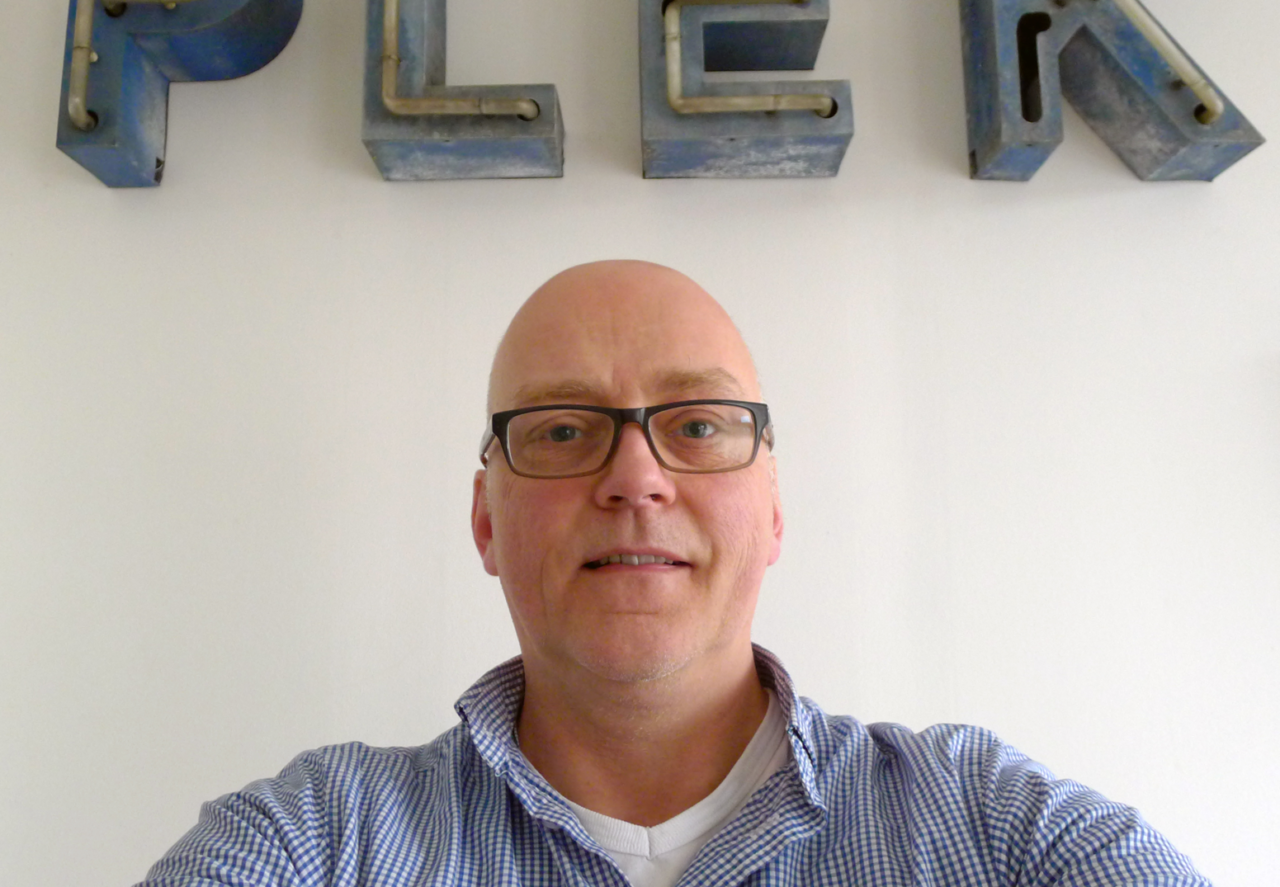 Peter Verheul profile photo