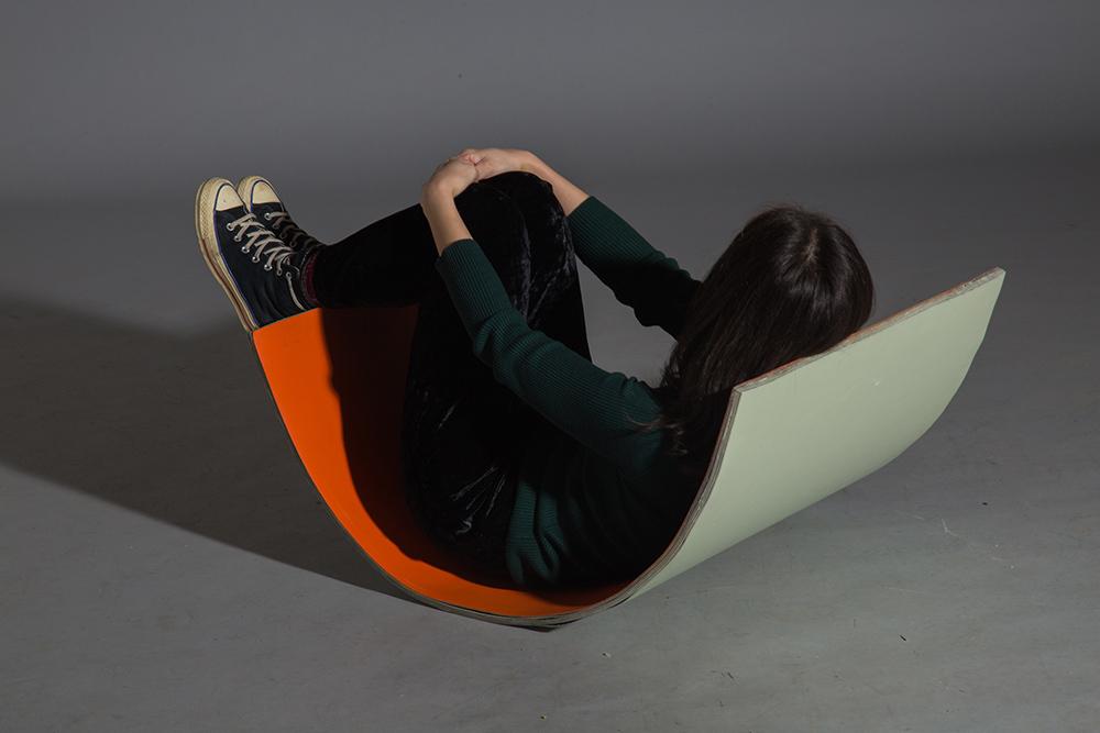 IAFD x FORBO project - Cristina Palicari