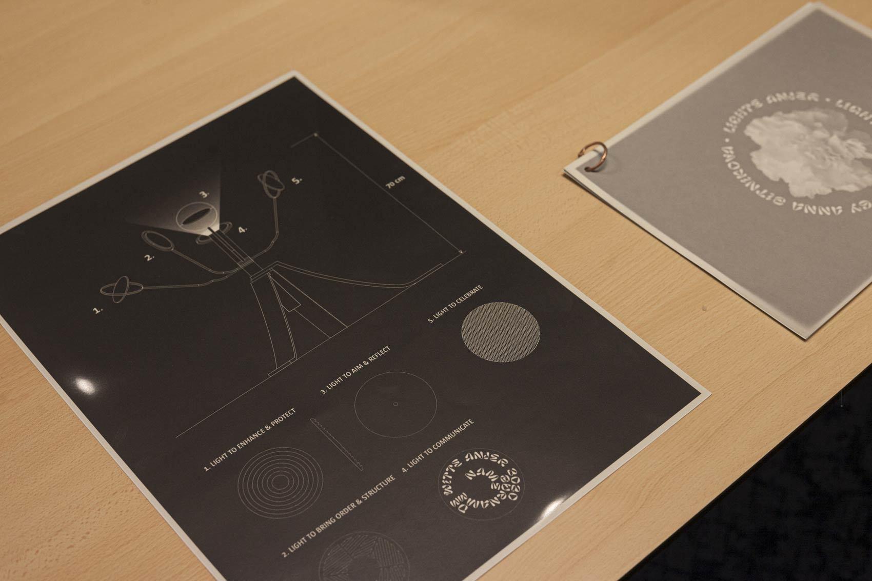 Anna Sitnikova - Witte Anjer Prijs ontwerpconcept 2020