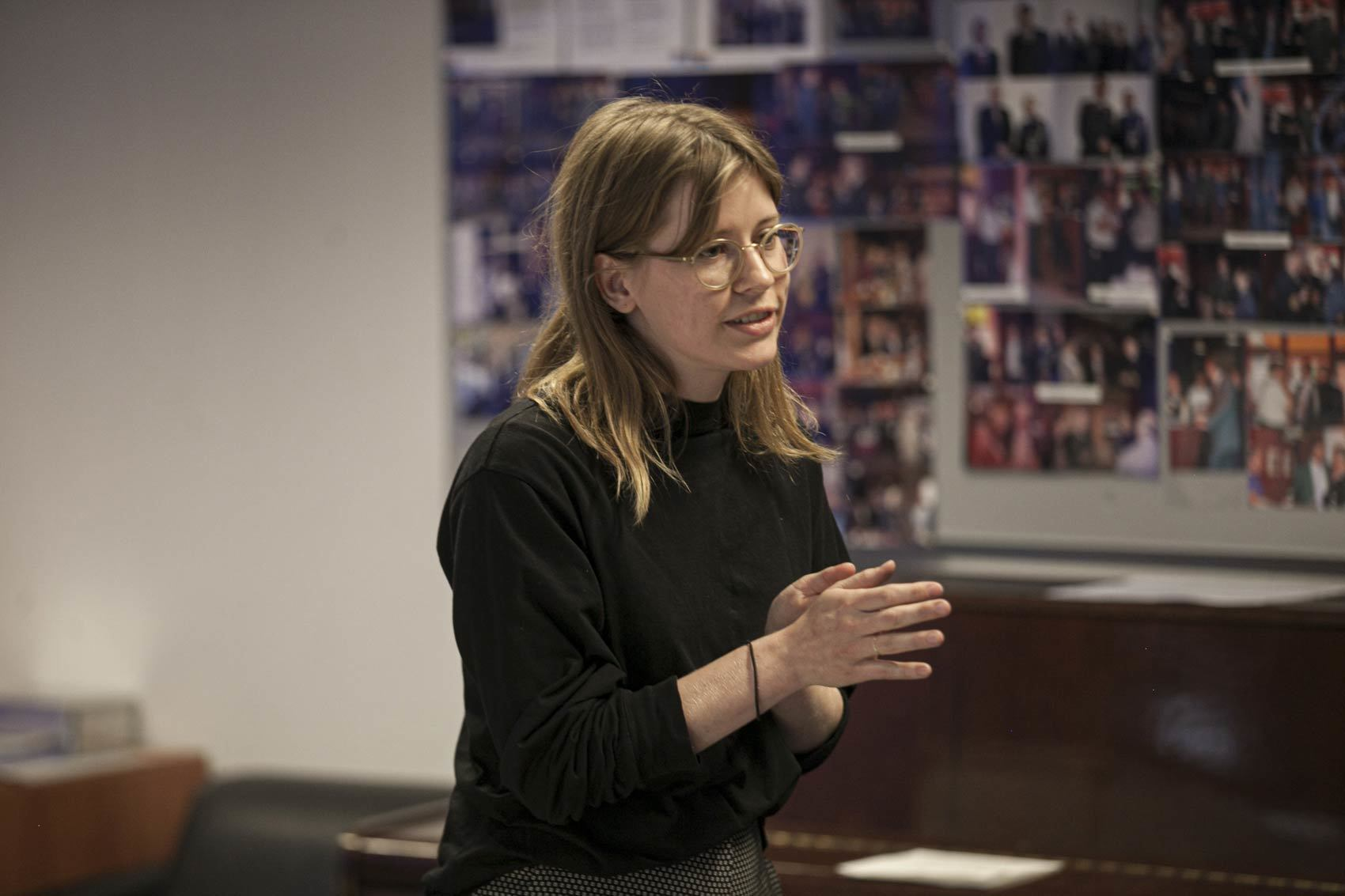 Bianca Meilof - Witte Anjer Prijs ontwerpconcept 2020