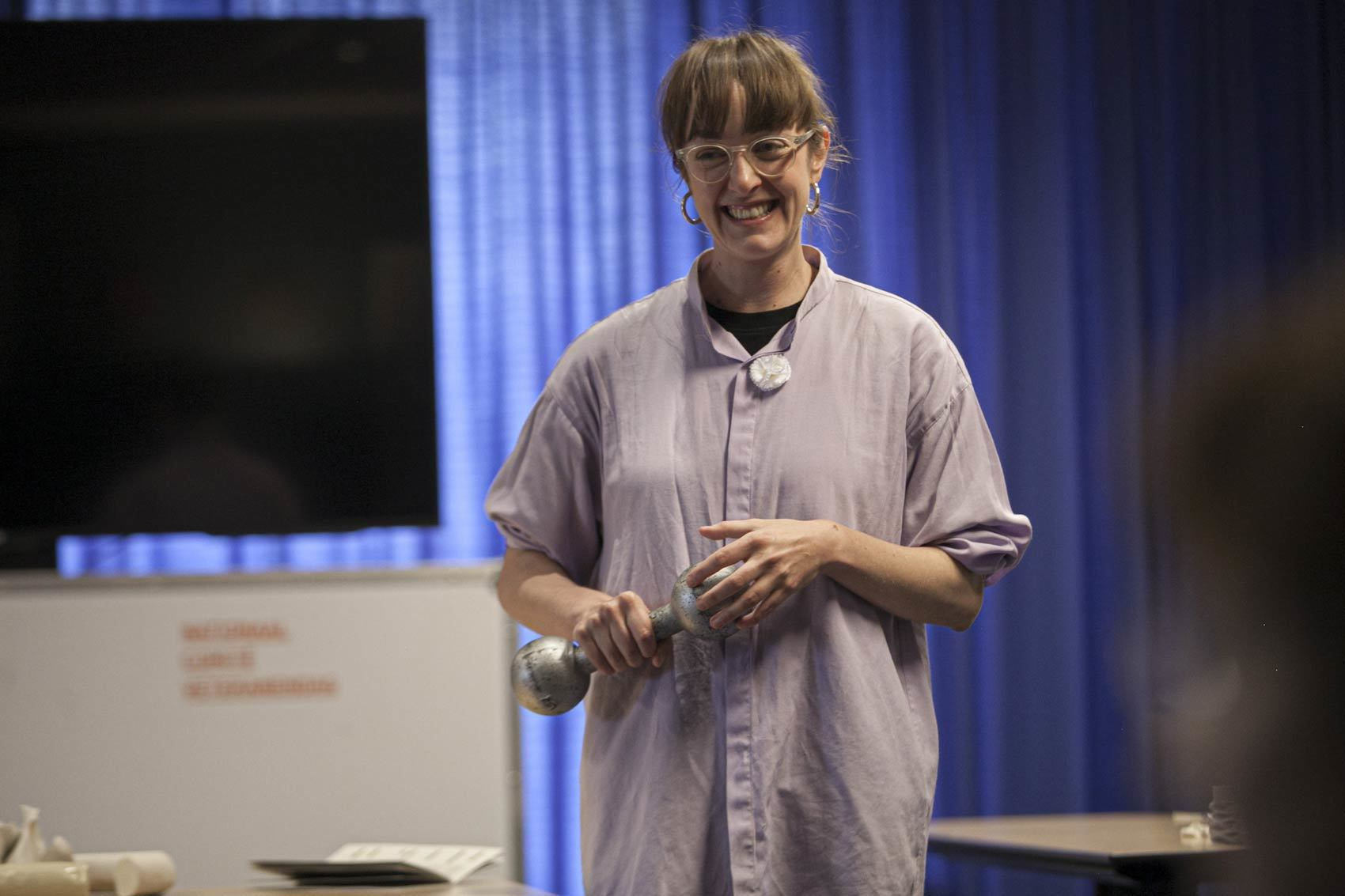 Zsofia Kollar - Witte Anjer Prijs ontwerpconcept 2020