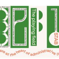 25 jaar STAB - jubileumpublicatie