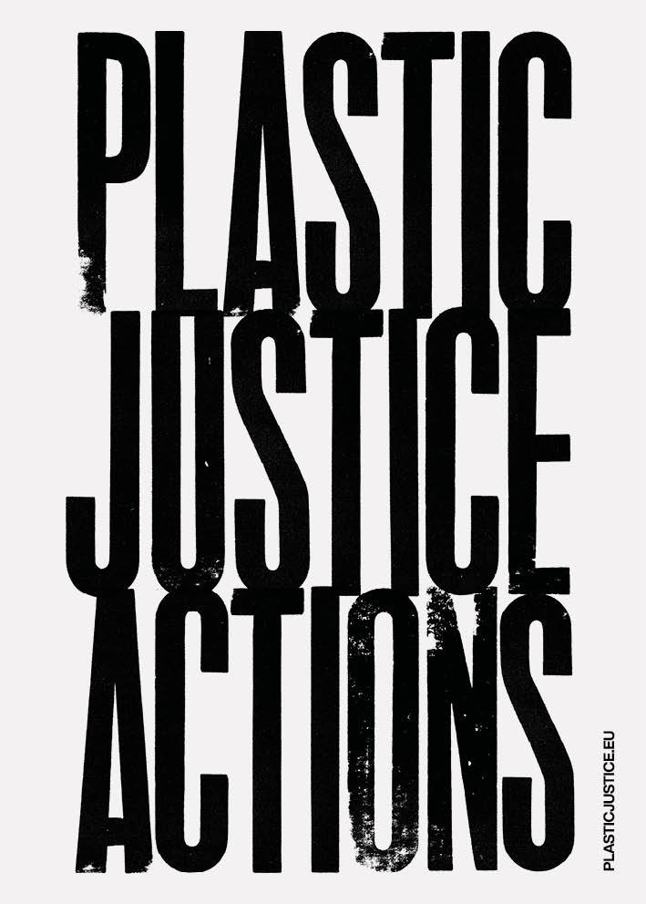 Plastic Justice Actions