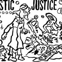 Plastic Justice Exhibition at Plastic Health Summit 2021