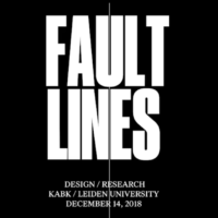 Fault Lines symposium 2018: Video recordings