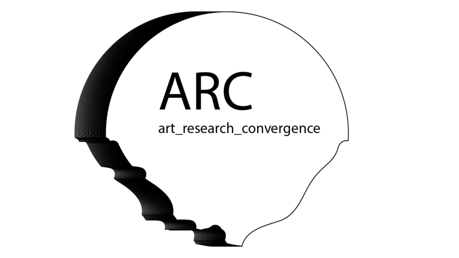 ARC logo - art_research_convergence