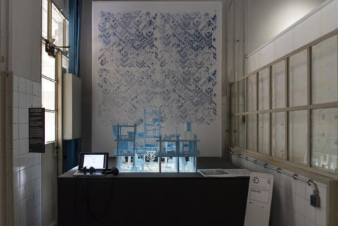 The Unfinished House: What if it was great? by Klodiana Millona nominated for The FuturDome Prize at ventura Future during the Salone del Mobile