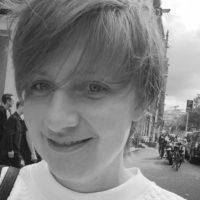 Profile photo Agata Jaworska
