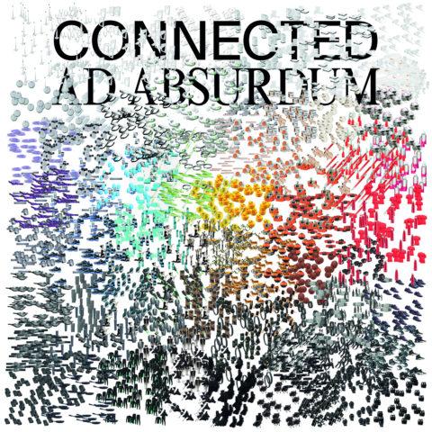 Connected Ad Absurdum by Vera van de Seyp, KABK Bachelor Graphic Design 2016