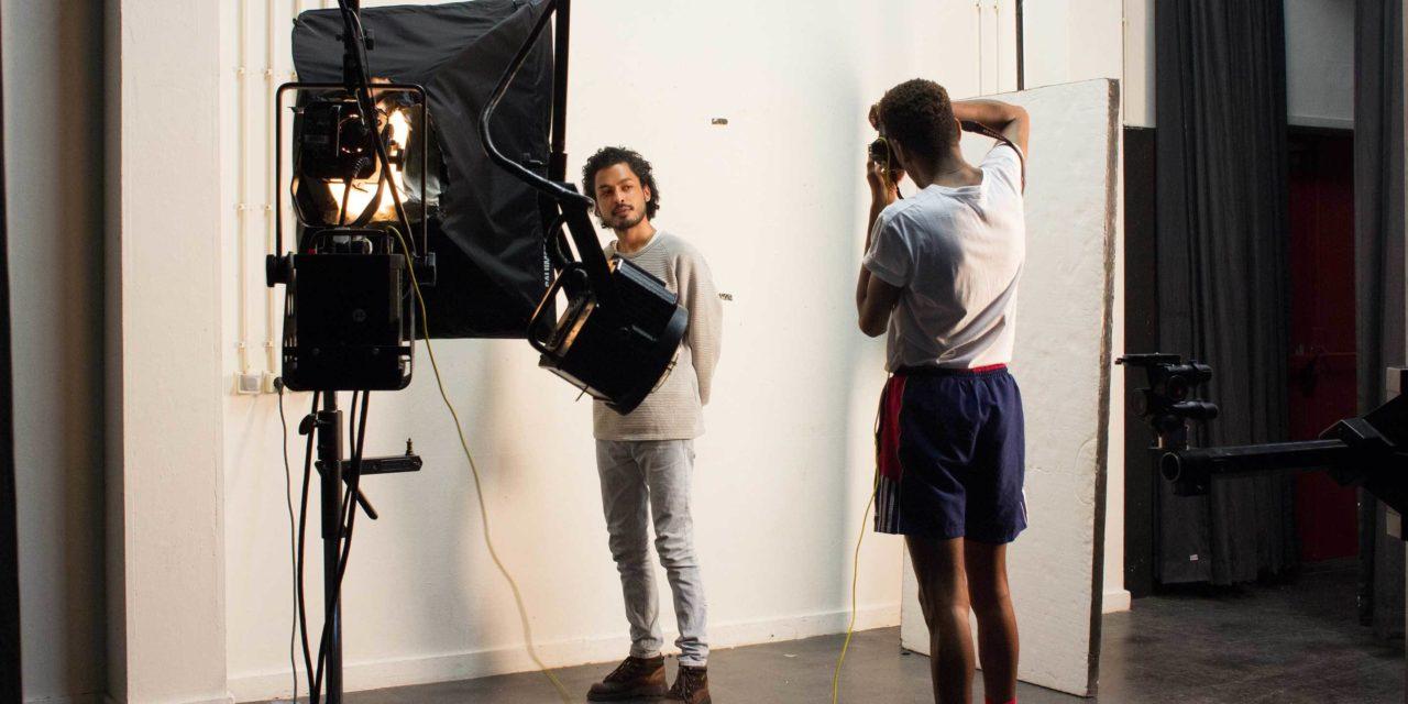 Afdeling Fotografie, Koninklijke Academie van Beeldende Kunsten Den Haag