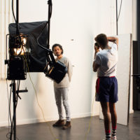 Vacancy: Educational Instructor Photography Workshop