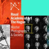 New Master's programme at the Royal Academy of Art: Photography & Society