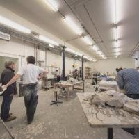 Vacature: Onderwijsinstructeur Beeldhouwen / Keramiekwerkplaats